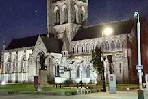 Paisley Abbey, Paisley, United Kingdom