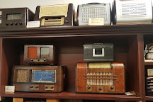 City Park Radio Museum, Launceston, Australia