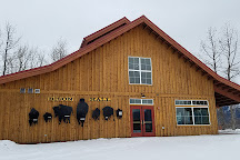 Alaska Wildlife Conservation Center, Girdwood, United States