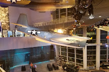 The National WWII Museum, New Orleans, United States