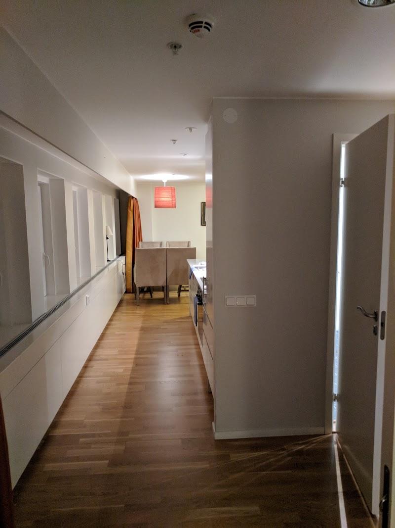 Biz Apartment Gärdet