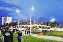 Spectrum Stadium, Orlando, United States