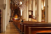 St. Peter's Church, Munich, Germany
