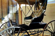 Annie Riggs Memorial Museum, Fort Stockton, United States
