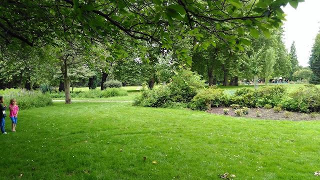 Lewisham Park