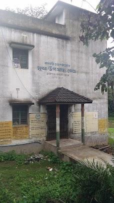 Ajangachi Health Centre haora