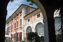 Il Giardino di Casa Biasi, Pesina, Italy