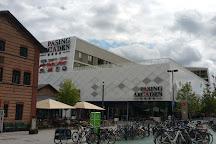 Pasing Arcaden, Munich, Germany