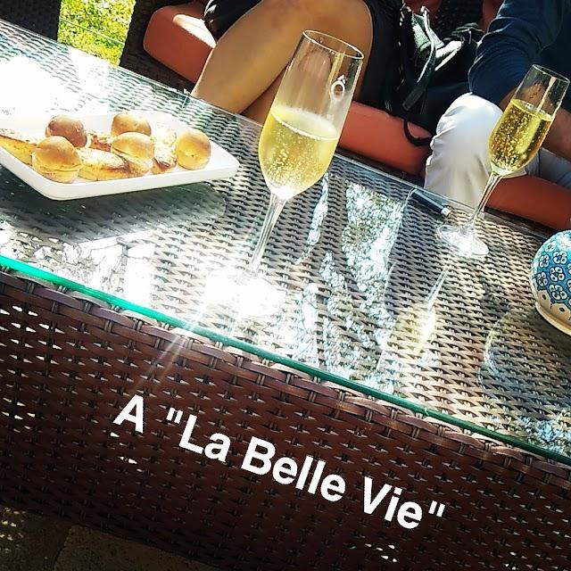 La Table (Hôtel La Belle Vie)