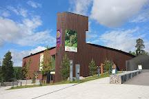 Haltia - The Finnish Nature Centre, Espoo, Finland