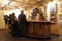 Fairhaven Stones Throw Brewery, Bellingham, United States