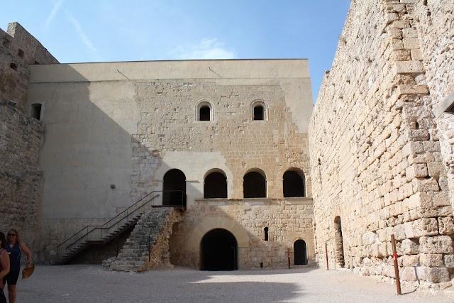 Miravet Castle (Castillo de Miravet)