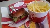 KFC на фото Ростова-на-Дону