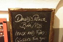 David's Place, Marbella, Spain