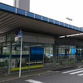 Железнодорожная станция  Narita