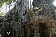Angkor Wat Tours, Siem Reap, Cambodia
