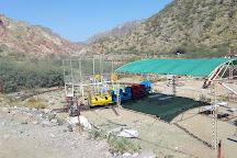 Khewra Salt Mine, Khewra, Pakistan