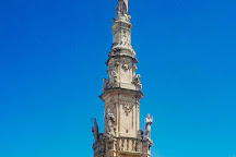 Obelisco Sant'Oronzo, Ostuni, Italy