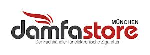 DamfaStore München - Fachhandel für E-Zigaretten & Liquids