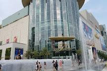 Siam Square, Bangkok, Thailand