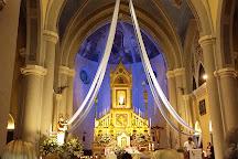 Chiesa Santa Maria della Salute, Voghera, Italy