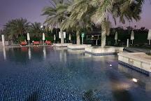 Sharjah Golf and Shooting Club, Sharjah, United Arab Emirates