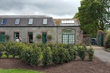 Burtown House and Gardens, Athy, Ireland