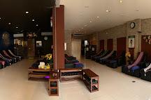 Hanuman Thai Massage, Bangkok, Thailand