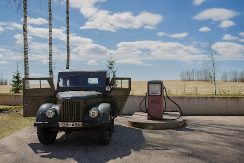 Estonian Road Museum