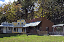 Jerky Outpost, Valle Crucis, United States