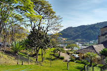 Tirolesa Ibirama, Ibirama, Brazil