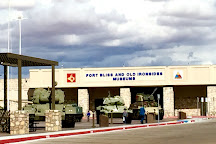 Fort Bliss and Old Ironsides Museums, El Paso, United States