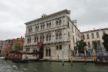 Museo Wagner, Venice, Italy