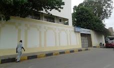 Cantonement General Hospital karachi