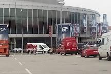 O2 Arena, Prague, Czech Republic