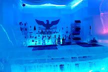 Ice Club, Rome, Italy