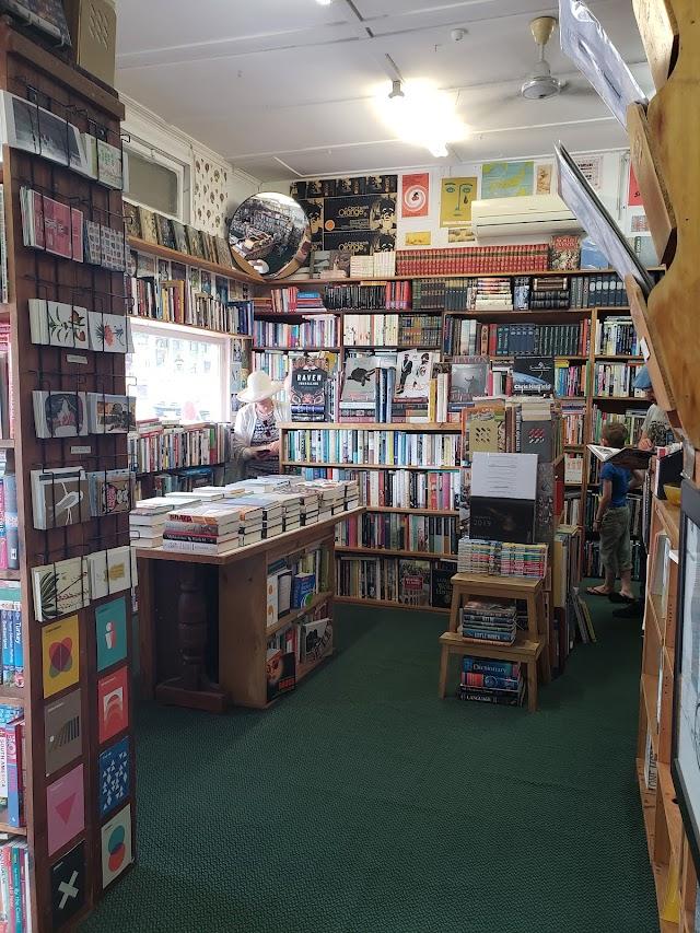 Bent Books