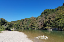 Guadalupe River State Park, Spring Branch, United States