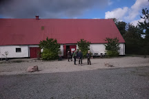 Kopingsbergs Vingard, Kopingebro, Sweden