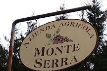 Benanti Winery, Viagrande, Italy