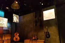 Irish Repertory Theatre, New York City, United States