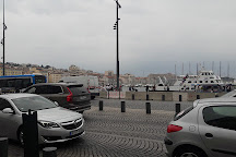 Centre Bourse, Marseille, France