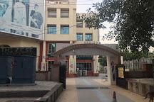 Janpath Market, New Delhi, India