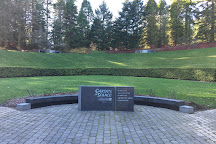 Vietnam Veterans Living Memorial, Portland, United States