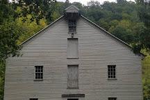 WVU Jackson's Mill Farmstead, Weston, United States