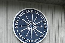New England Ski Museum, Franconia, United States