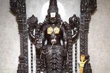 Sri Vari Museum, Tirupati, India