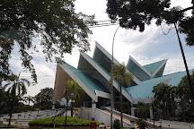 Palace of Culture, Kuala Lumpur, Malaysia