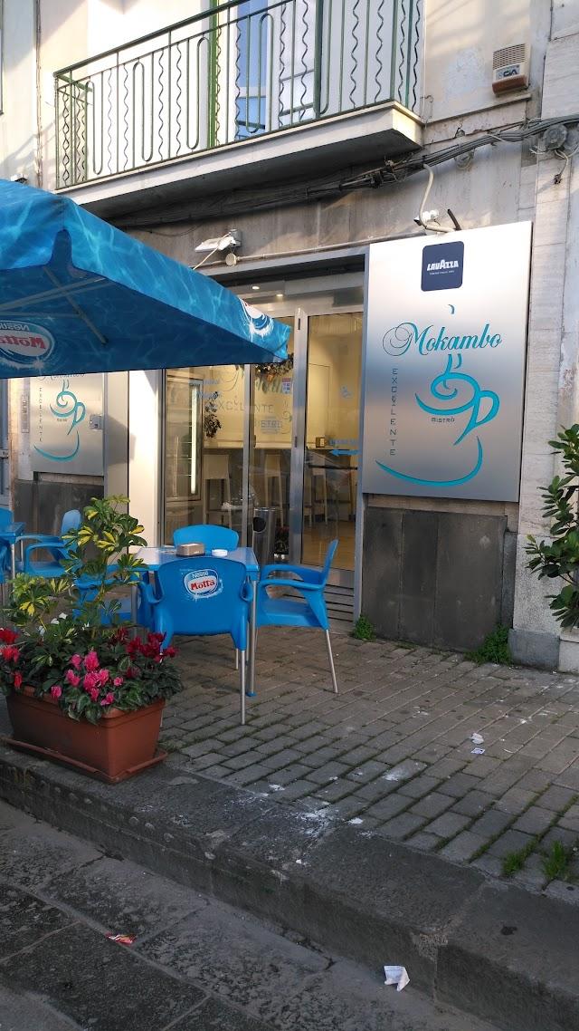 Mokambo Bar Lentini