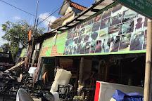 Tirta Gangga, Karangasem, Indonesia